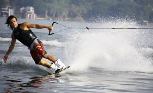 Essential Guide to Wakeboarding