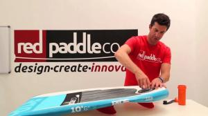 Red Paddle Co How-To Guides