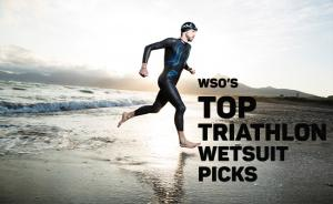 WSO's Top Triathlon Wetsuit Picks