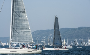 Round the Island Race must haves from Helly Hansen
